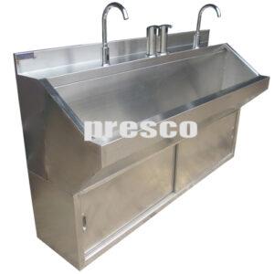 wastafel atau sink